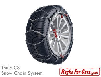 Thule CS snow chain system