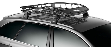 Thule Roof Baskets