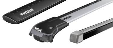 Thule Bars