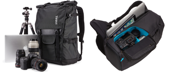 Thule Camera Bags