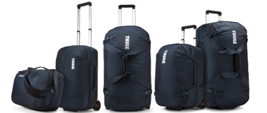 Thule Luggage and Carry Ons