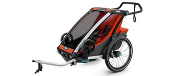 Thule Multisport Strollers