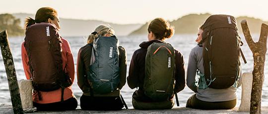Thule Hiking Packs