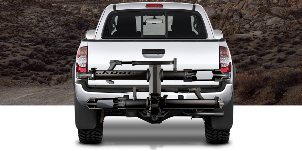 Kuat NV Base 2.0 Hitch Bike Rack