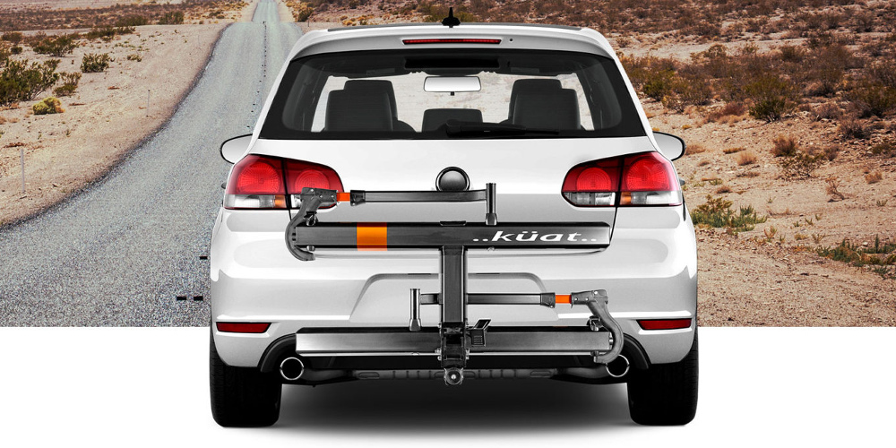 Kuat NV 2.0 Hitch Bike Rack