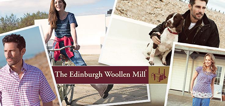 Edinburgh Wollen Mill