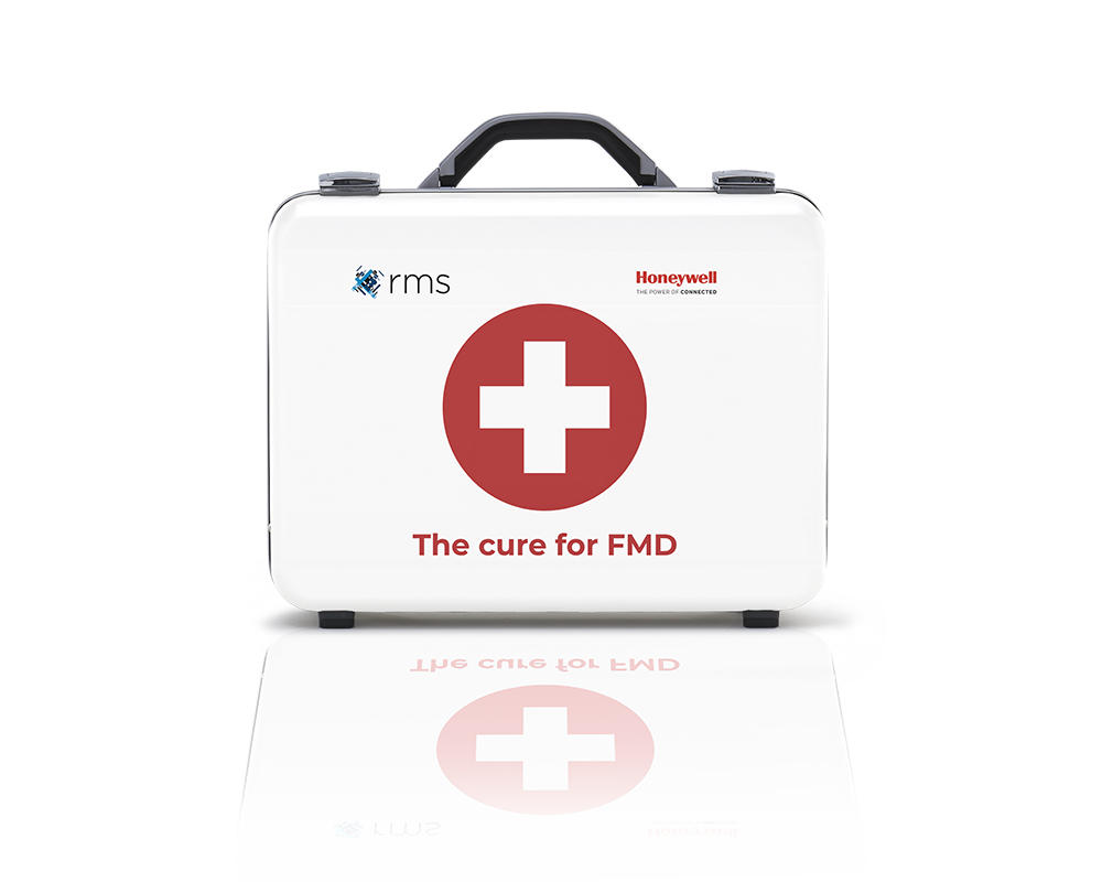 FMD First Aid Kit