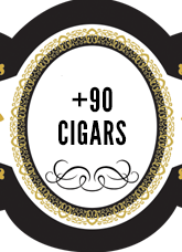 +90 Cigars