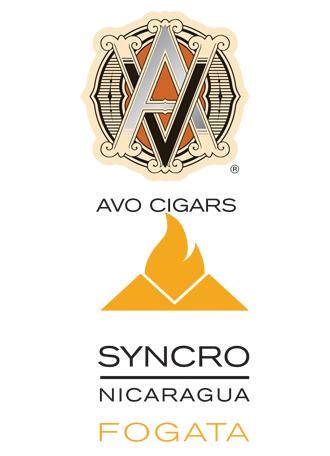 AVO Syncro Fogata Cigars
