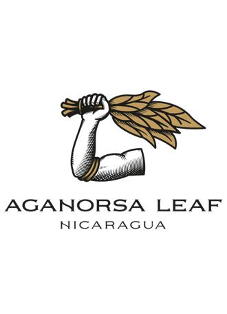 Aganorsa Leaf Cigars/