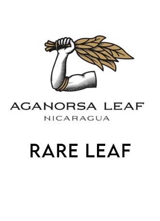 Aganorsa Rare Leaf Cigars