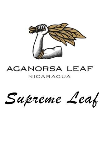 Aganorsa Supreme Leaf Cigars