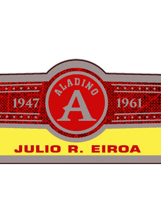 Aladino Cameroon Cigars