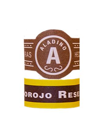 Aladino Corojo Reserva Cigars