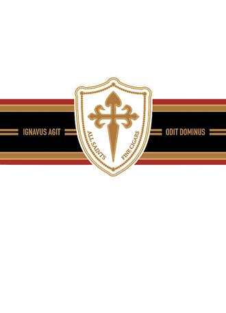 All Saints Cigars St. Francis