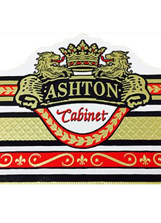 Ashton Cabinet Cigars Cigars