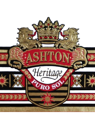 Ashton Heritage Cigars