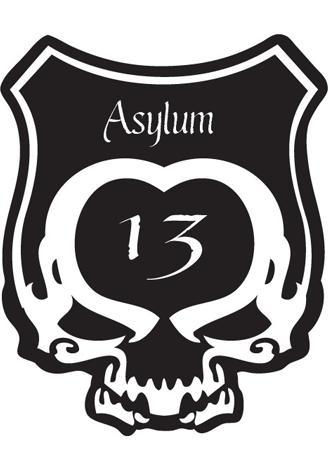 Asylum 13 Cigars