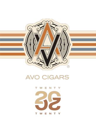 AVO Improvisation 2020 Cigars