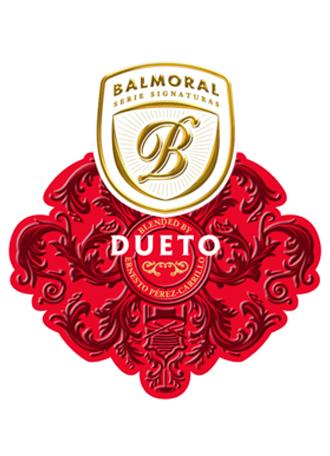Balmoral Dueto Cigars