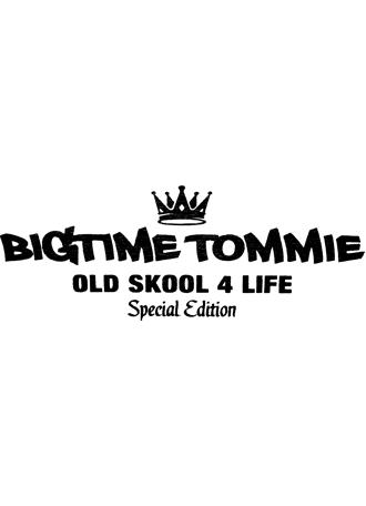 Asylum Bigtime Tommie