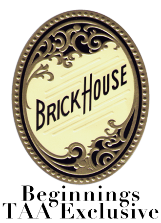 Brick House Beginnings Cigars