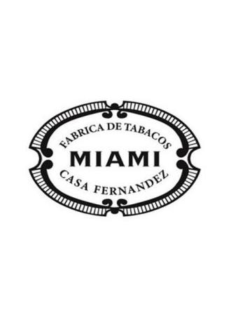 Casa Fernandez Miami Cigars