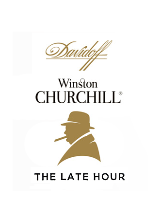 Davidoff Winston Churchill Late Hour Cigars
