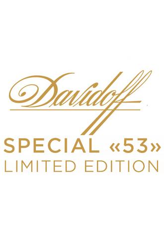 Davidoff Special 53 Capa Dominicana