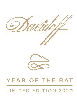 Davidoff Year of the Rat Cigars