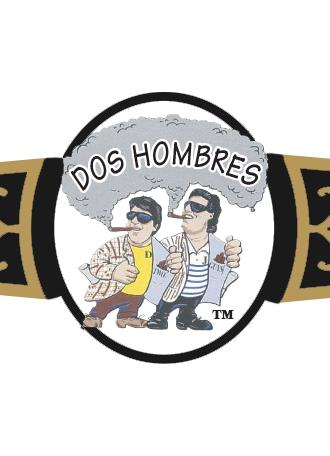 Dos Hombres Barber Pole Cigars