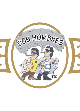 Dos Hombres Dominican Cigars
