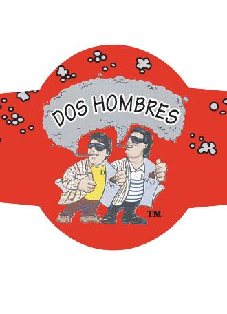 Dos Hombres Honduran Cigars