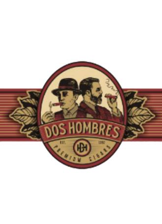 Dos Hombres Cabinet Honduran Cigars