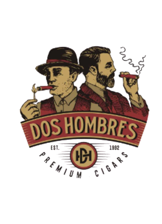 Dos Hombres Cabinet Cigars