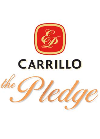 EP Carrillo Pledge Cigars