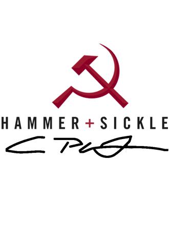 Hammer + Sickle E. P. H. Cigars