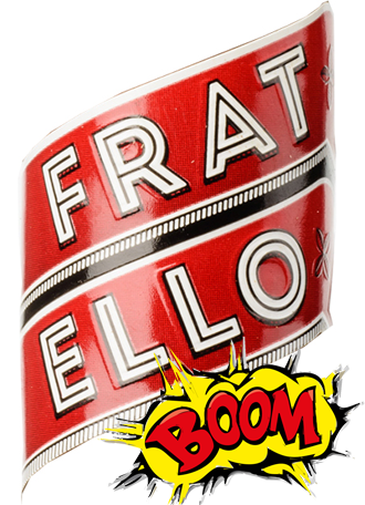 Fratello Firecracker Cigars