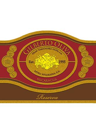 Gilberto Reserva Cigars