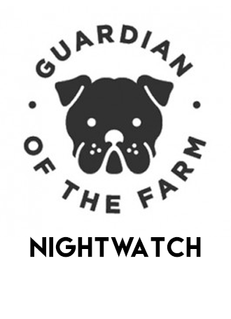 Guardian of the Farm Nightwatch Cigars