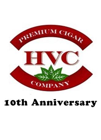 HVC 500th Anniversary Cigars