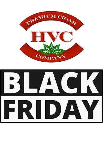 HVC Black Friday Cigars