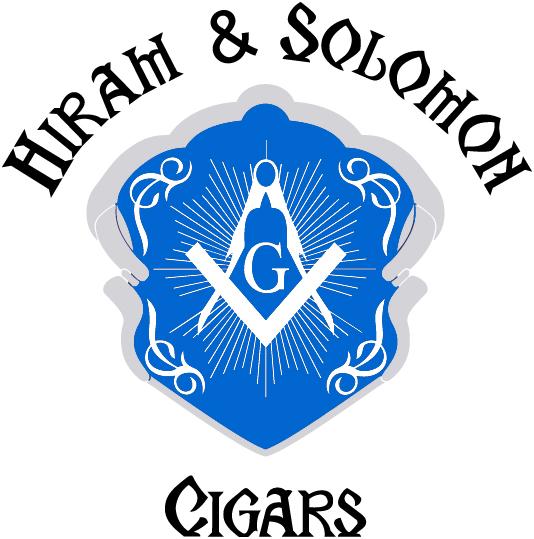Hiram & Solomon Master Mason Cigars