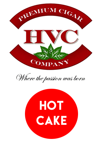 HVC Hot Cakes Cigars
