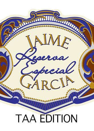 Jaime Garcia TAA 2107 Cigars