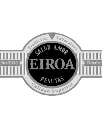 Eiroa Jamastran Cigars