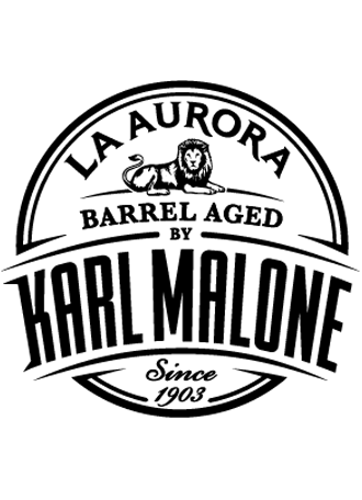 Karl Malone Barrel Aged By La Aurora Cigar