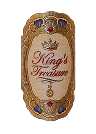 King's Treasure Cigars