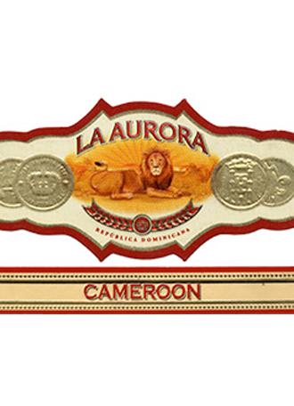 La Aurora 1903 Cameroon Cigars