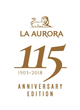 La Aurora 115 Anniversary Cigars